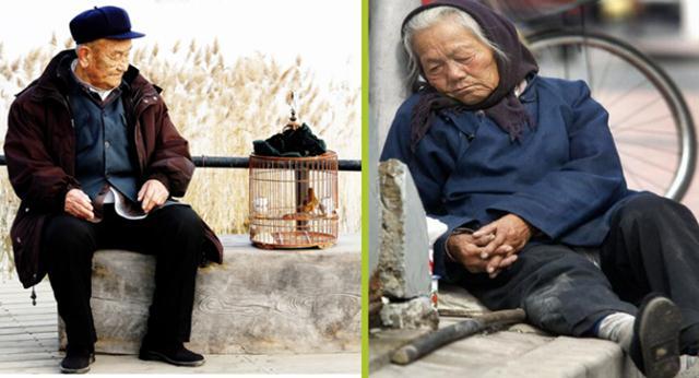 Những điều người Trung Quốc thấy hối tiếc khi về già