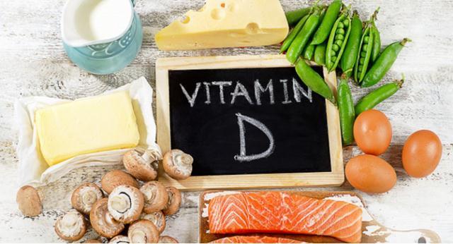 Hơn 18% dân số đang lạm dụng vitamin D và 3,2% đang dùng với liều lượng nguy hiểm. (Nguồn: Istock)