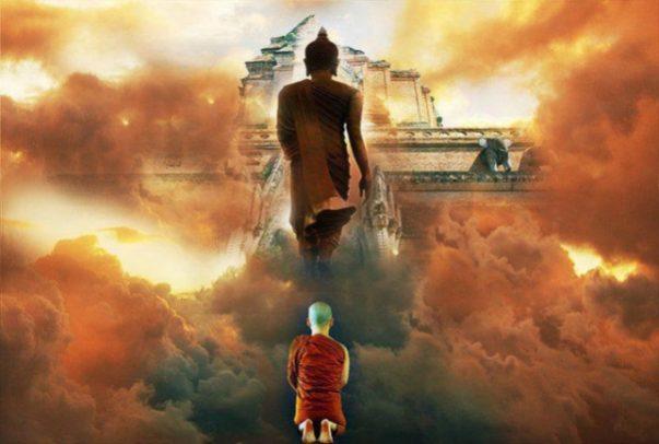 bái Phật, ý nghĩa chân chính của cuộc đời