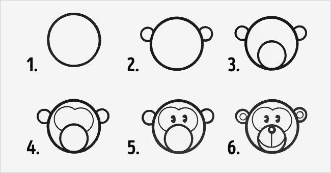 Chú khỉ tinh nghịch