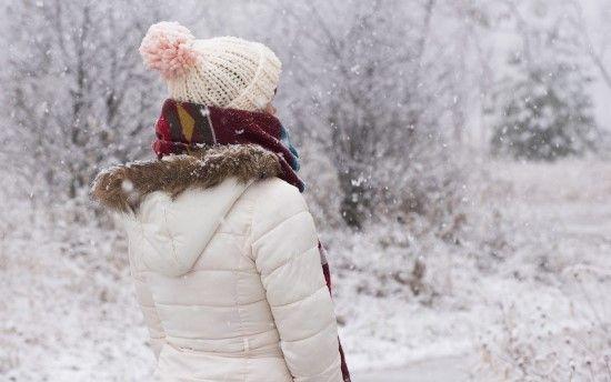 Giáng sinh đáng nhớ, cây thông noel và cô gái bé nhỏ, thơ bốn mùa