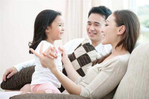 12 nguyên tắc cha mẹ nên thực hiện để con trưởng thành tốt nhất