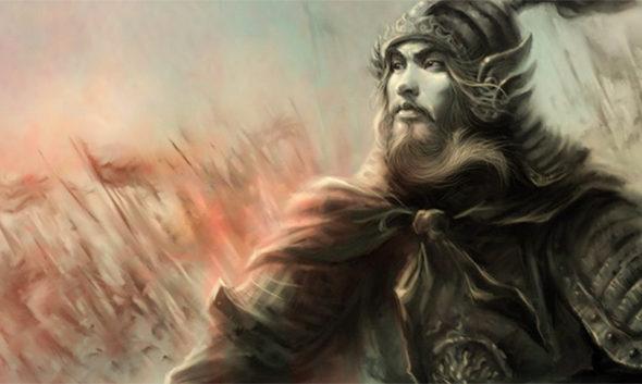 Hưng đạo vương