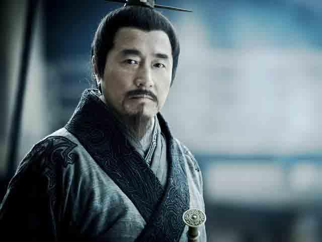 Tể tướng Tiêu Hà trong phim ảnh