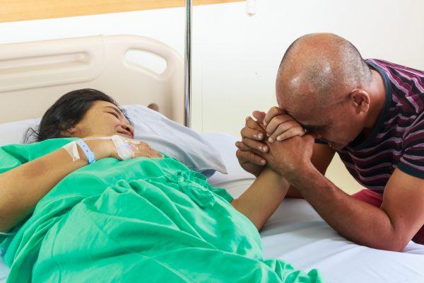 Những lời cầu nguyện đem đến cho con người
