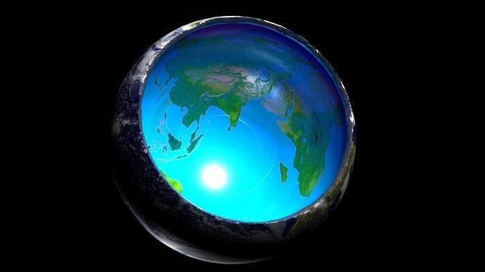 Đại dương ngầm