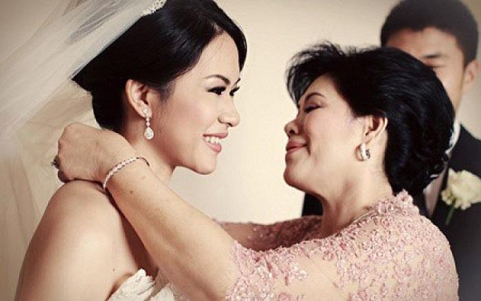 Mẹ dặn con gái sắp lấy chồng: Hôn nhân không phải 1+1=2