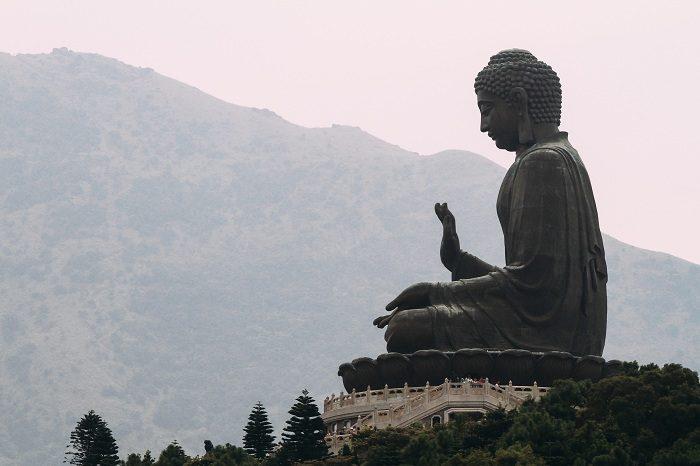 Đức Phật.