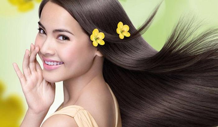 Nhuộm tóc an toàn bằng nguyên liệu thiên nhiên