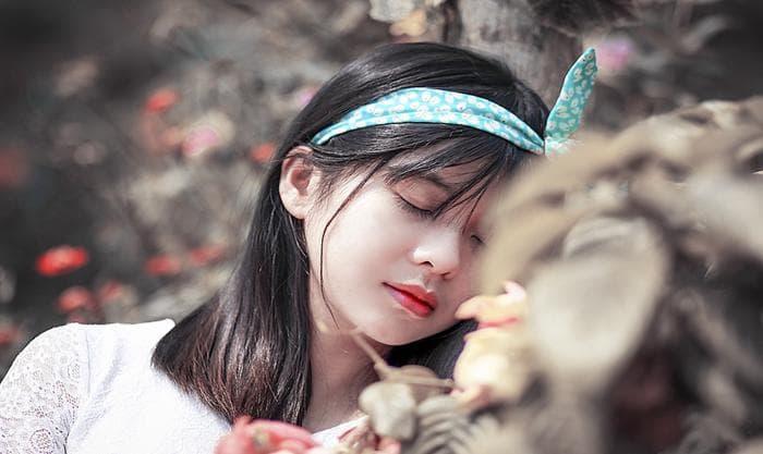 Truyện ngắn: Love is Green - Lang Thành