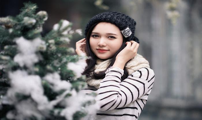 Tản mạn: Lặng nhớ mùa đông