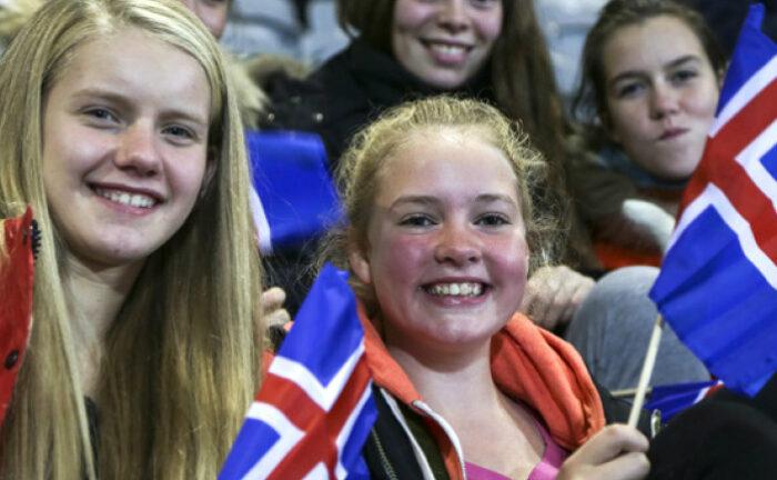 Tại sao người Iceland luôn cảm thấy hạnh phúc?