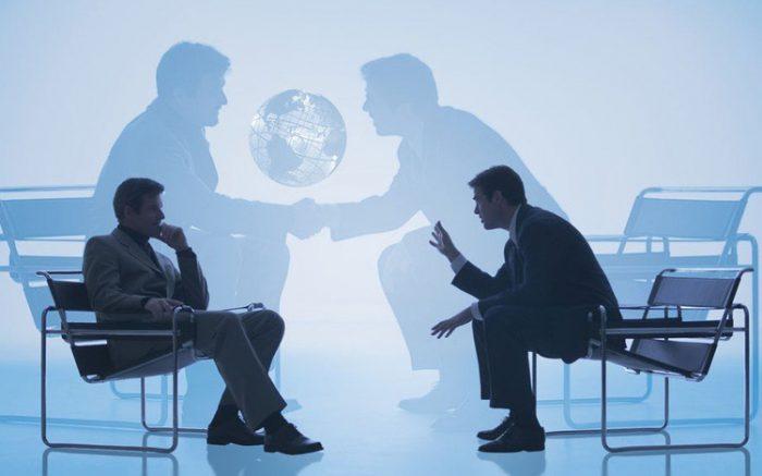 nghệ thuật đàm phán