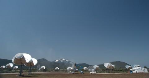 hệ thống viễn vọng vô tuyến