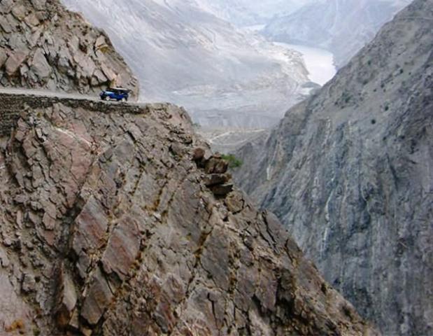 Đường Kabul – Jalalabad