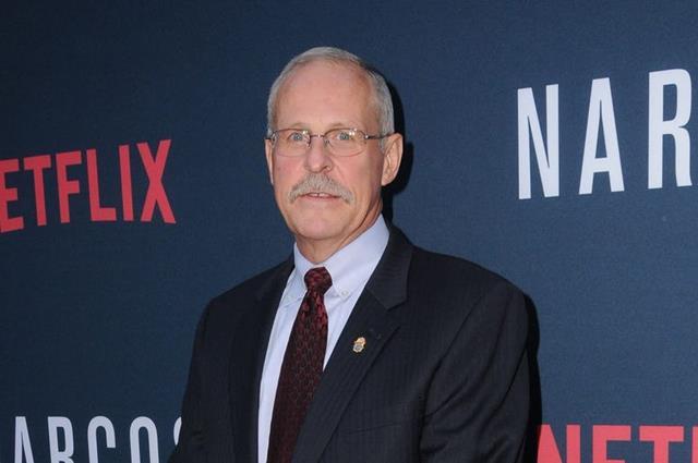CEO Steve Murphy của Christie's