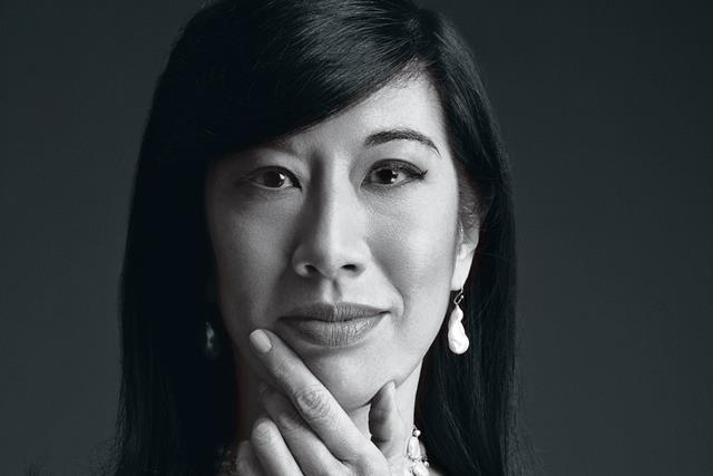 CEO Andrea Jung của Avon Products