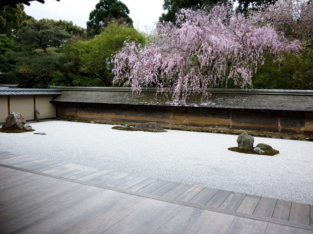 Vườn Zen Nhật Bản
