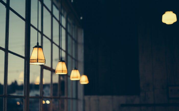 Đèn thả trần