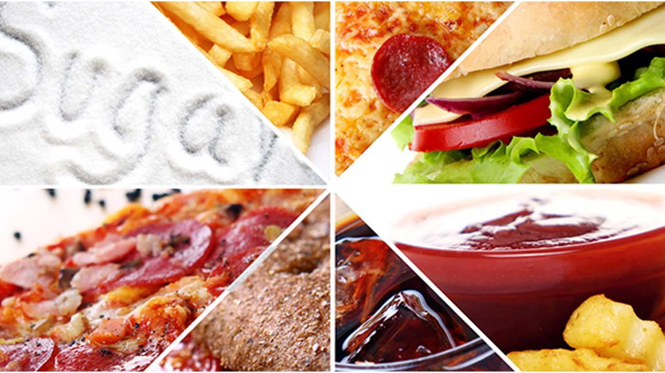 16 thực phẩm gây ung thư cần tránh