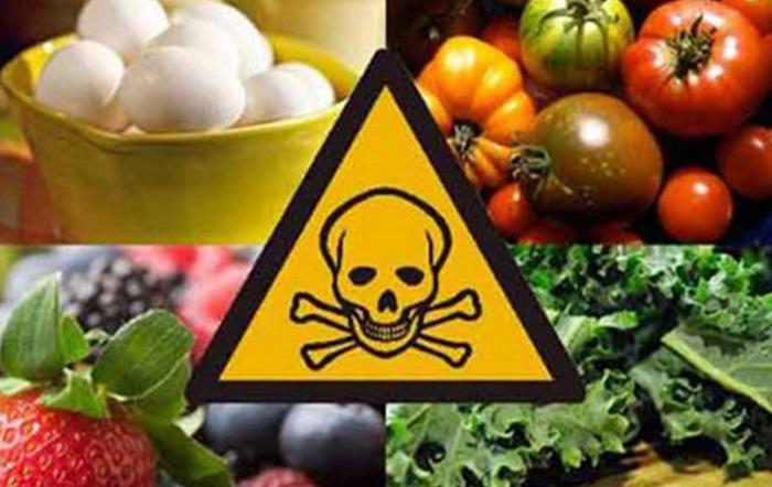 Thực phẩm hữu cơ từ Trung Quốc